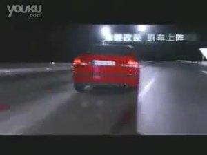 2010北京车展萨博9-3的完美表现