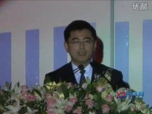 2010北京车展 奇瑞风云2两厢车发布