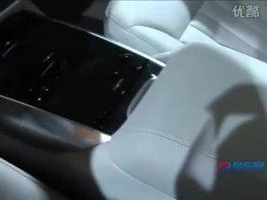 2010北京车展 梅赛德斯奔驰R350