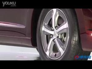 2010北京车展 进口本田FCX车型