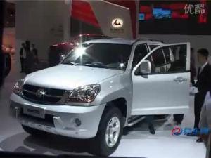 【猎豹SUV汽车视频|猎豹SUV新车视频-最新猎豹SUV视频】-易车网高清图片