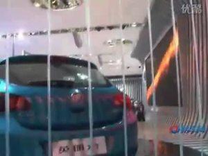 2010北京车展 上海通用别克英朗XT