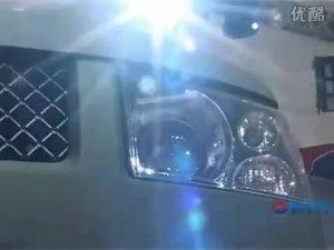 2010北京车展 中国版牧马人北汽-B40