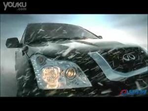 越野复兴 硬汉焦点 威麟X5电视广告