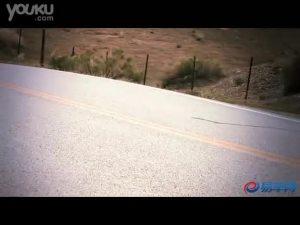 海外试驾2011款全新jeep大切诺基