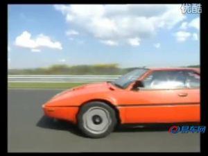 光与影的世界 畅游宝马M1概念车历史
