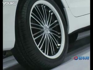2010广州车展 广汽集团新车传祺