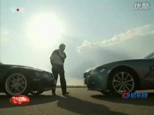 试驾评测 宝马Z4 马自达MX5 欧宝GT