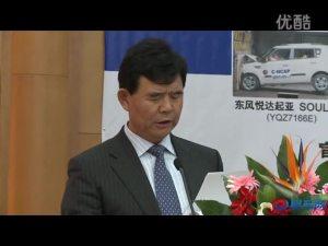 2011年第一批车型C-NCAP评价结果发布