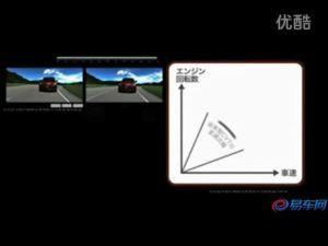 2011上海车展 全新铃木雨燕动态评测
