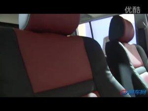 2011上海车展 长城 哈佛M2亮相