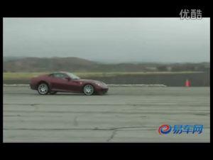 法拉利599GTB对战阿斯顿马丁DBS