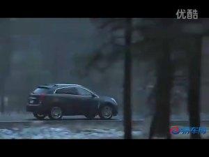 莫文蔚领衔凯迪拉克SRX微电影 忠于自由