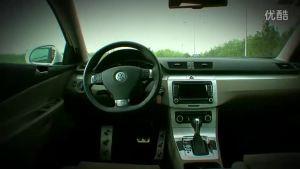 《易车体验》 试驾进口大众R36