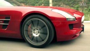 《易车体验》 试驾奔驰SLS AMG