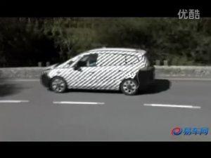 法兰克福车展2012款欧宝赛飞利