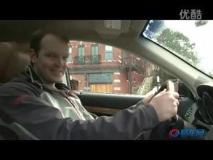 大块头停车难 林肯MKT自动泊车测试