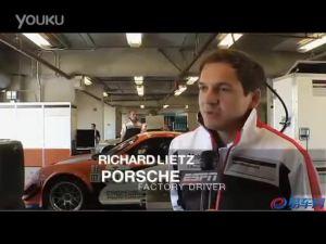 混动王者 2011款保时捷GT3 R超跑