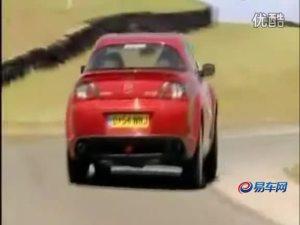 马自达RX 8 vs.阿尔法罗米欧GT 3.2
