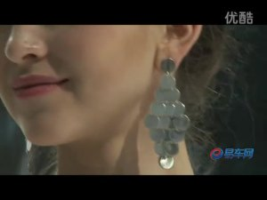 2011广州车展 雪佛兰沃蓝达外籍车模