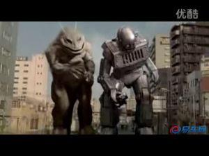 小怪物汽车 悍马H3海外怪诞广告