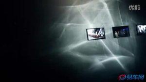 呼啸而至 丰田全新跑车86动感视频