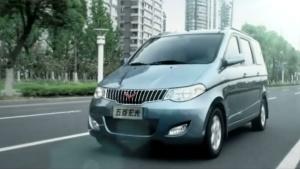 五菱宏光汽车 开启全新商务车时代