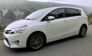 外媒测试 新一代丰田欧洲版卡罗拉