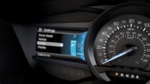 新车主必备 福特家族实用快捷驾车指南