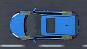 蒙迪欧致胜之6速双离合湿式变速系统