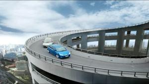 C4雪铁龙世嘉载誉归来 车型历史宣传片