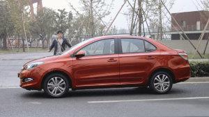 2014广州车展 奇瑞艾瑞泽3将发布