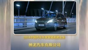 2015年度汽车盛典 年度销售成就企业 上