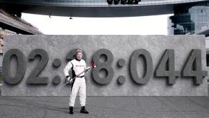 F1车手米卡·哈基宁 化身AMG品牌大使