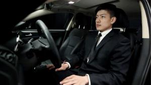 2014款一汽奔腾B70 用车操作演示一