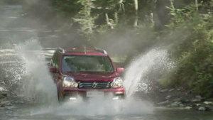 敢闯之旅 东风风度首款SUV MX6即将发布