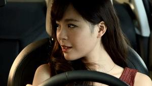 2015款MG GT 浪漫私奔系列之处女座