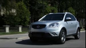 双龙SUV技术篇 动力配备全面解析