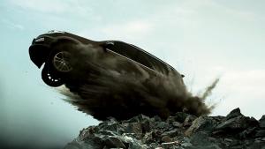 2015款双龙雷斯特W T动力与四驱并进