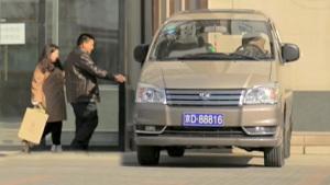 东风风行菱智微电影 车主老储的故事