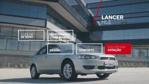 2016款三菱蓝瑟HLE 车型配置解析