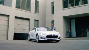 特斯拉自动驾驶技术 让生活与众不同