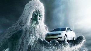 外媒盘点 史上最震惊汽车广告top20上