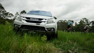 趣味视频 澳洲人的Car Life悦享全家
