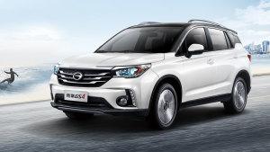 广汽传祺GS4 235T 起售价10.68万元