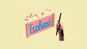 你所不知道的超神奇Ecoboost发动机
