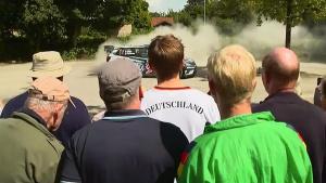 WRC德国站 大众主场挑战最难柏油路赛道