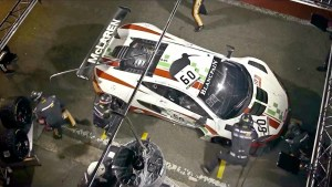迈凯伦650S GT3 激战斯帕24小时耐力赛