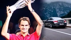 2016梅赛德斯-奔驰 赞助ATP网球大师赛