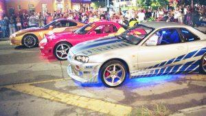 《速度与激情》 最受粉丝欢迎车型盘点